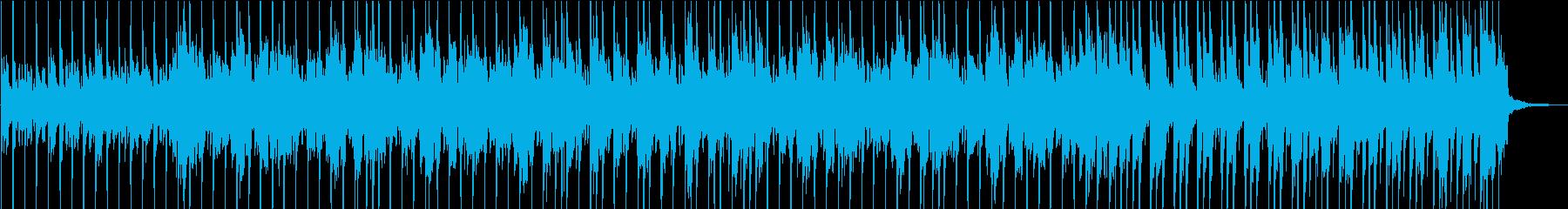 夏休み/ウクレレ/海/うきうき/楽しいの再生済みの波形