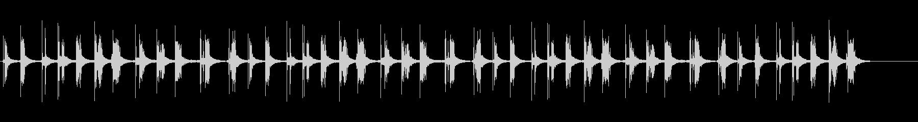 アーク溶接の雰囲気の未再生の波形