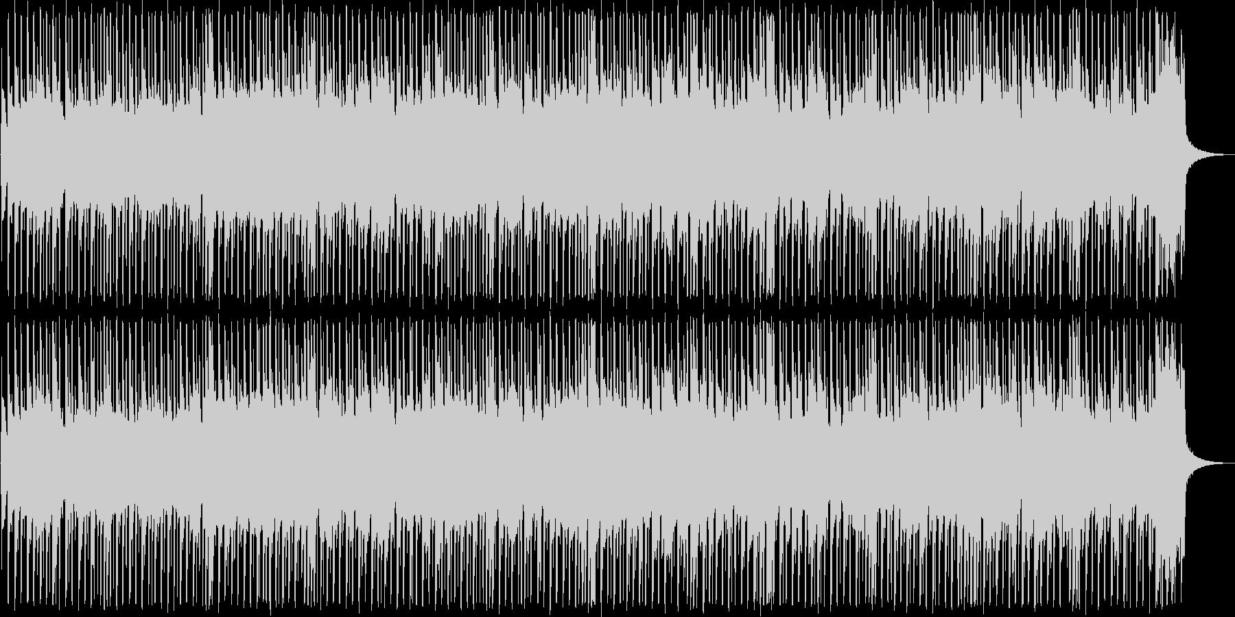 オルタナティブポップロックインスト...の未再生の波形