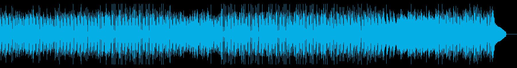【ドラム抜】旅番組向け明るい和楽器ジャズの再生済みの波形