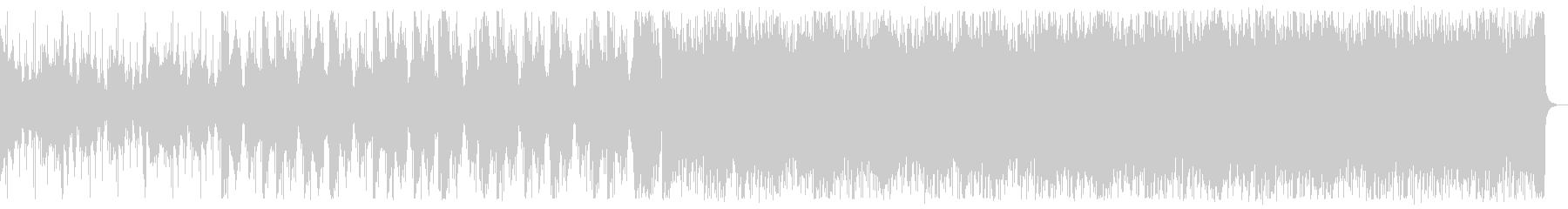 レトロ/エレクトロ_No591_3の未再生の波形