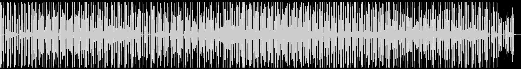 スローテンポ、ムーディーなドラムル...の未再生の波形