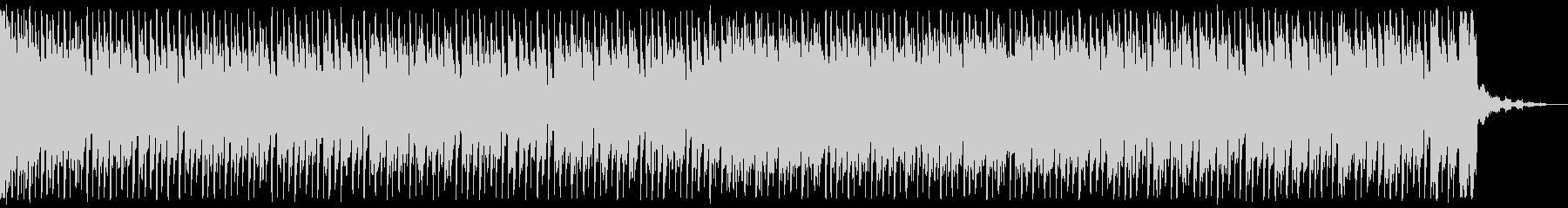 キラキラ。アパレル。ディスコ。3の未再生の波形