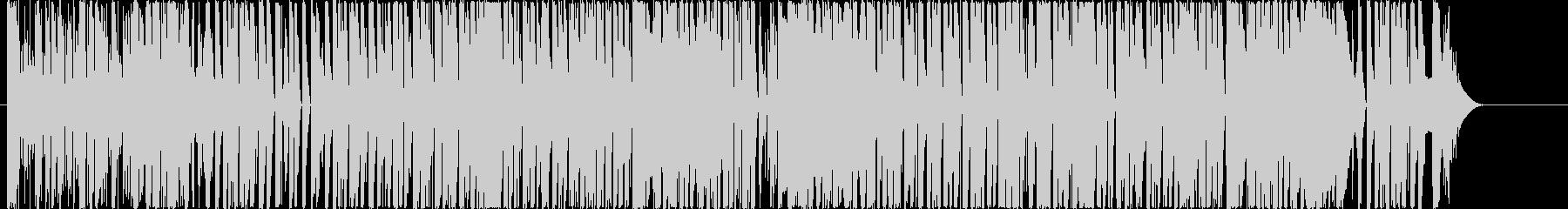 馬鹿っぽいHIPHOP ボイパ有りの未再生の波形