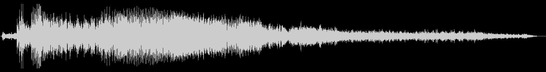 1917ダッジ:Ext:スタート、...の未再生の波形