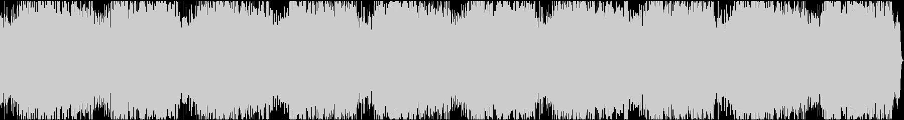 企業VP8 爽やか 14分バージョンの未再生の波形