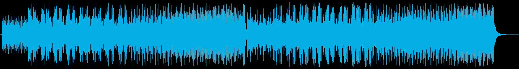 高級車CM風 荘厳なオーケストラBGMの再生済みの波形