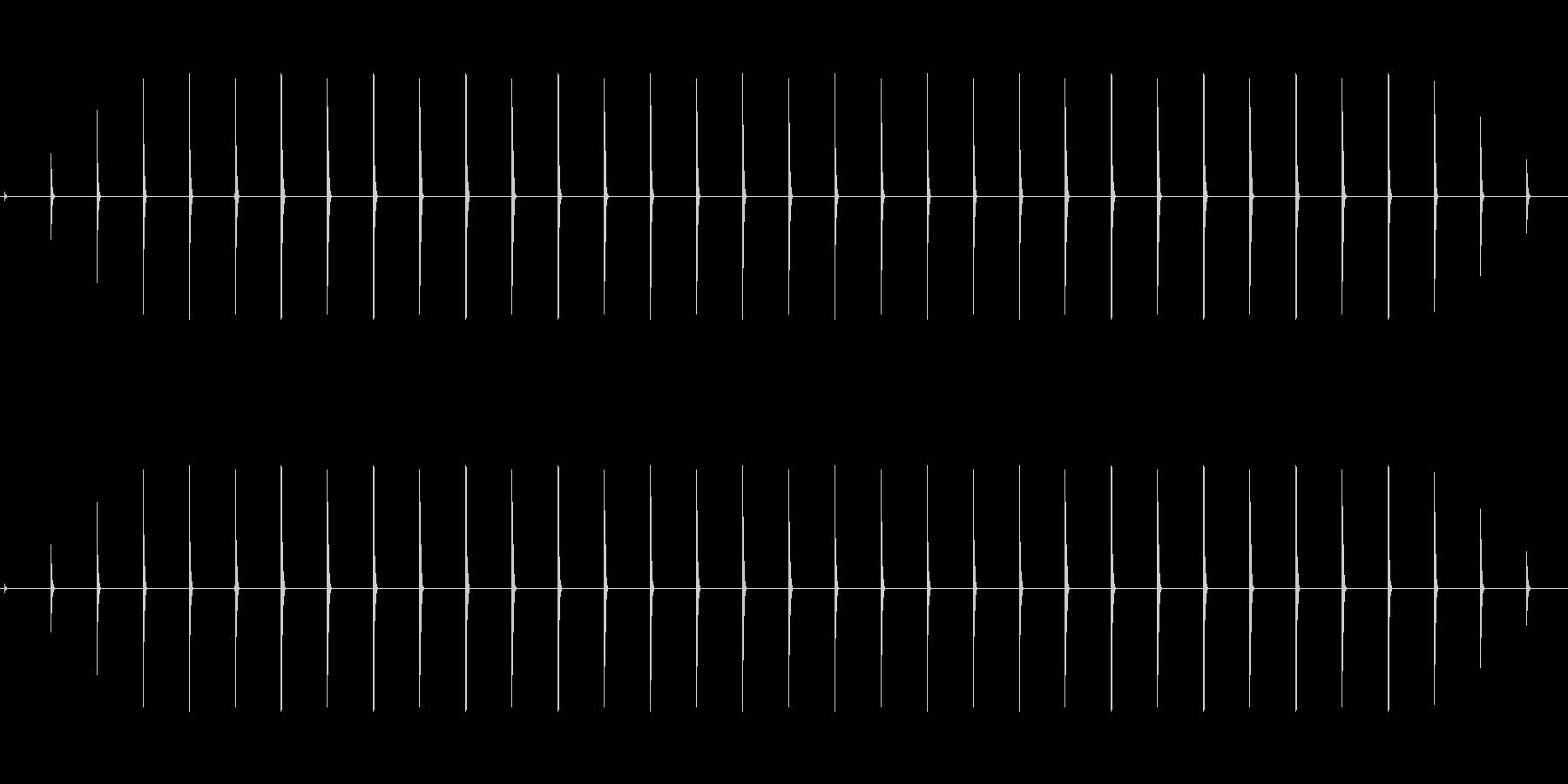 時計 ticktock_24-1_dryの未再生の波形