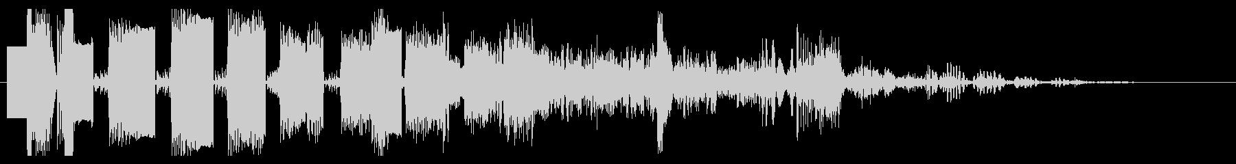 KANT8bit効果音082446の未再生の波形