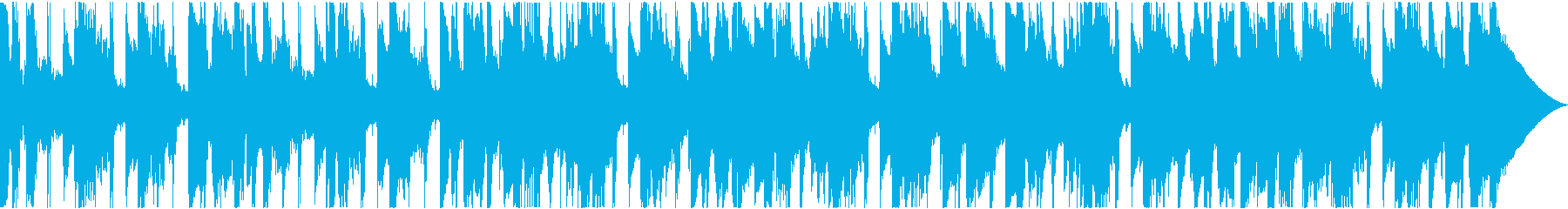 レゲエ スカし ほのぼの 幸せ 美...の再生済みの波形