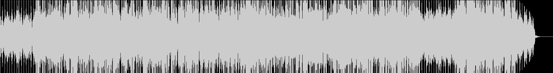 Machine-Session #0の未再生の波形