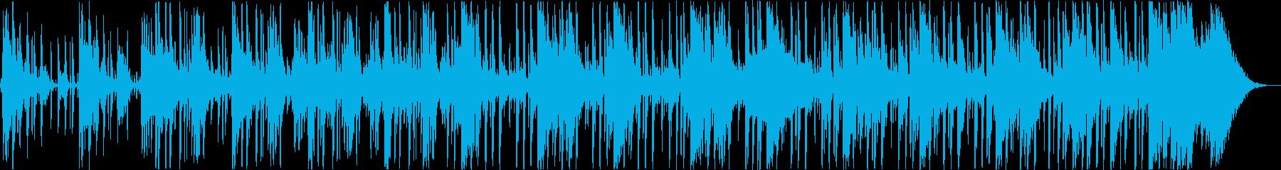 法人 アクション ハイテク コミュ...の再生済みの波形
