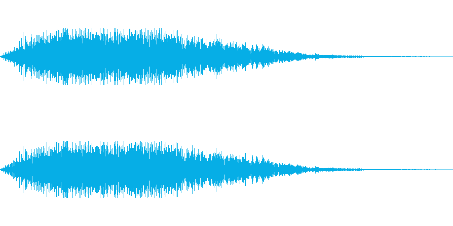 [シュバッ]槍で突く・刺す(小)の再生済みの波形