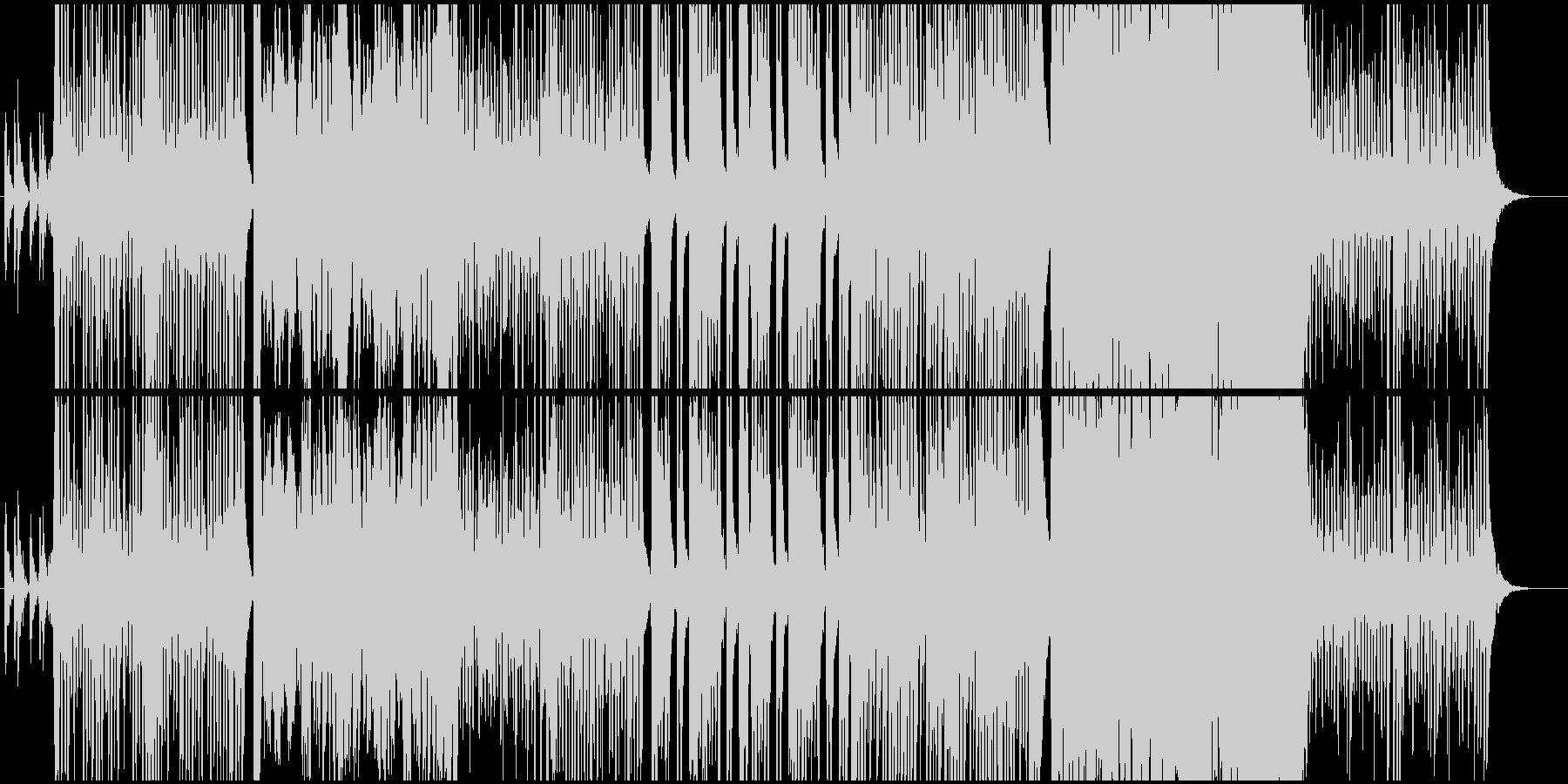 クラシック交響曲 厳Sol ファン...の未再生の波形