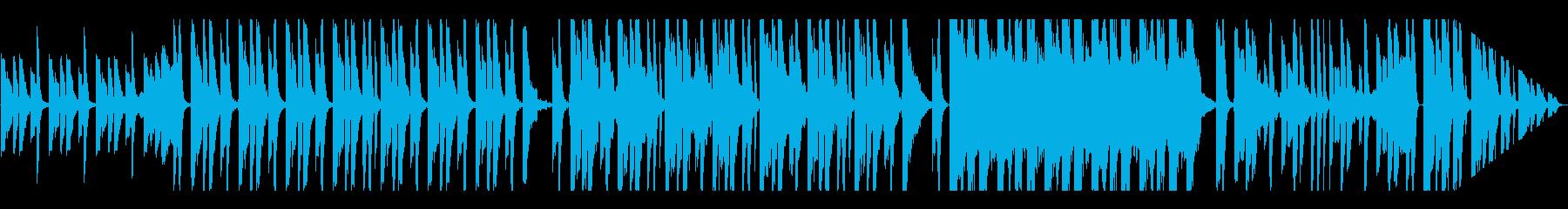 ポップインストゥルメンタル。 In...の再生済みの波形