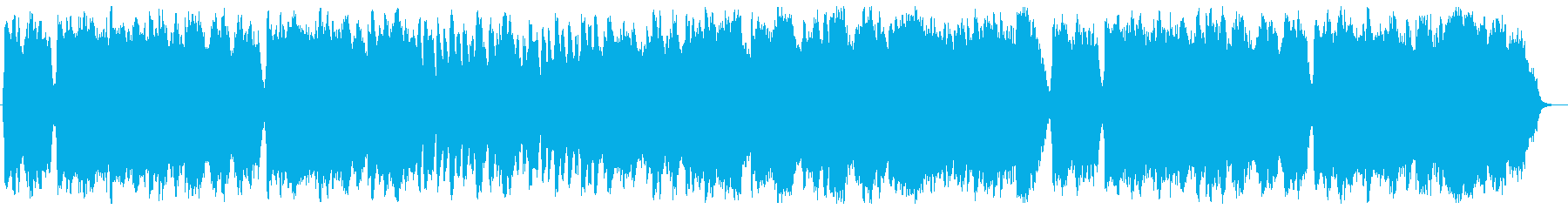 Wedding Chorus (Wagner)'s reproduced waveform