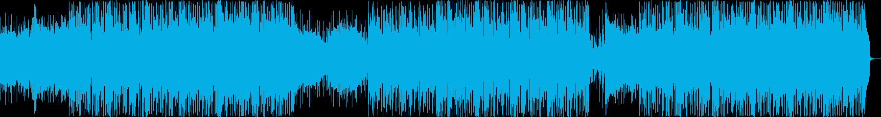 法人 アクション 技術的な 説明的...の再生済みの波形