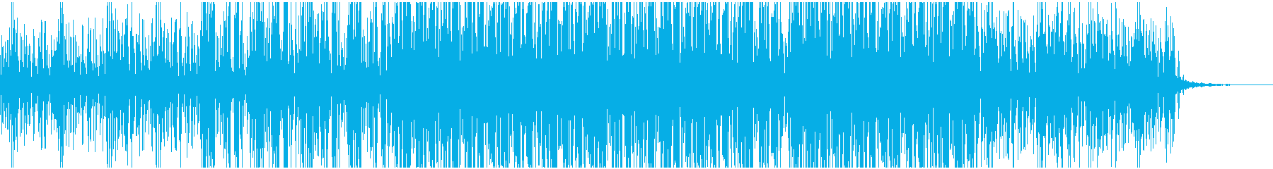 ラウンジ まったり 実験的 怠け者...の再生済みの波形