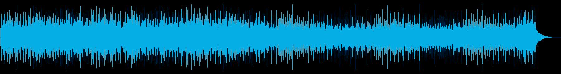 企業VP系ピアノ会社紹介学校紹介2分の再生済みの波形