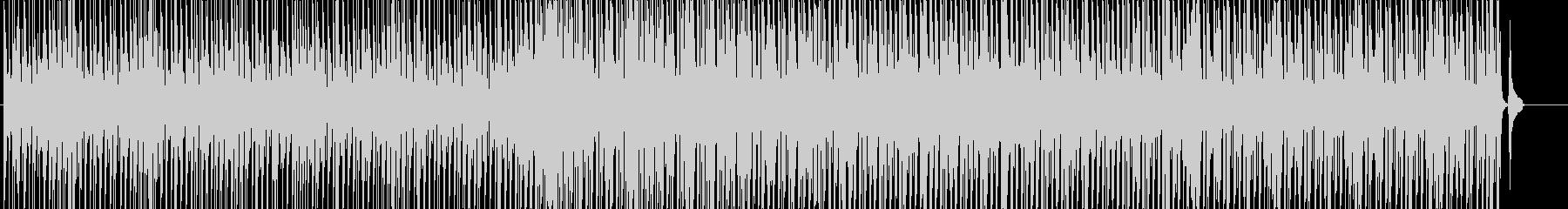 CM等-かわいい♪明るく行進するポップ曲の未再生の波形