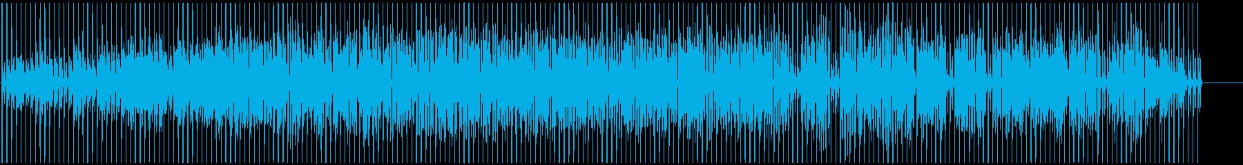 気になる。クレイジー。の再生済みの波形