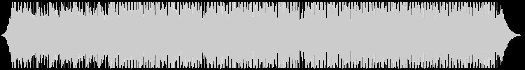 アンビエントミュージック 企業イメ...の未再生の波形
