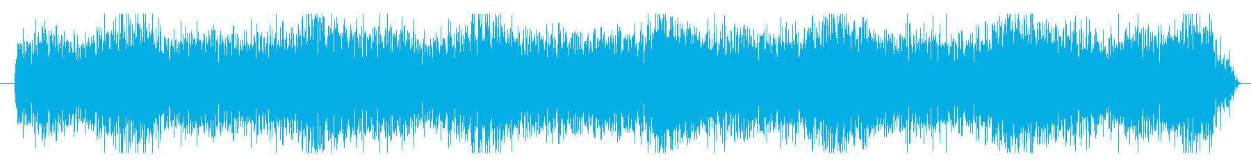 FI スペース 宇宙船フライング02の再生済みの波形