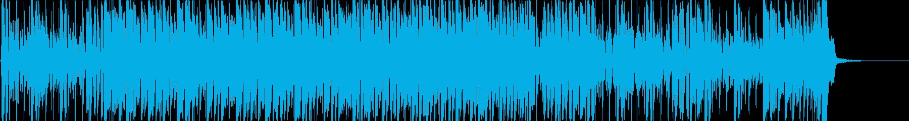 アイリッシュダンス定番、生フィドル演奏!の再生済みの波形