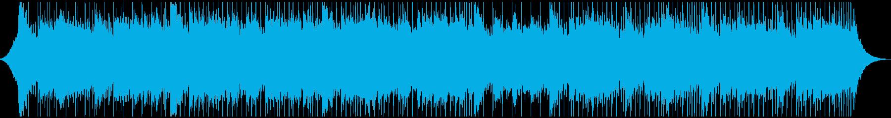 ティーン アンビエント コーポレー...の再生済みの波形