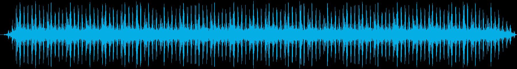 アンティーク1900シングルピスト...の再生済みの波形