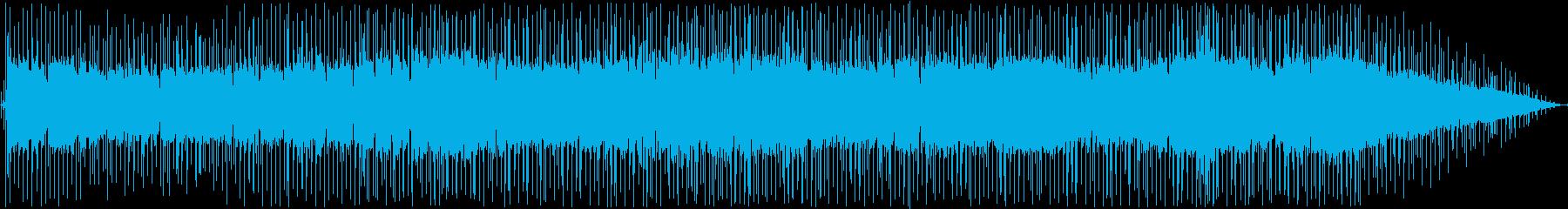 12/8時間の暗い、憂鬱なロックピ...の再生済みの波形
