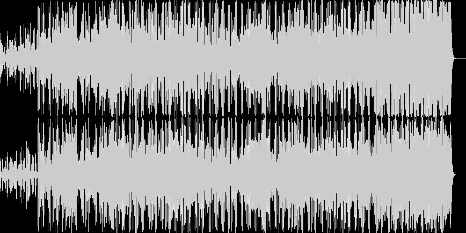 動画 サスペンス アクション エス...の未再生の波形