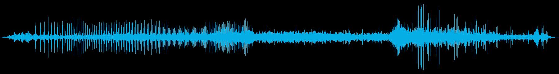 1880年代の蒸気機関車:内線:機...の再生済みの波形