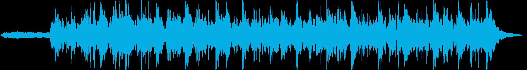 フェンダーロードスソロ。ノスタルジ...の再生済みの波形