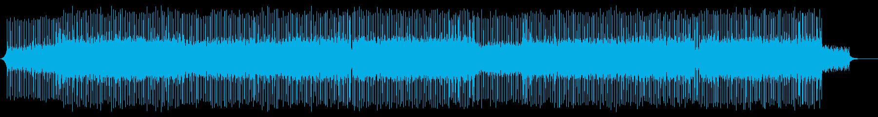 爽やか生演奏アコギによる軽快なポップの再生済みの波形