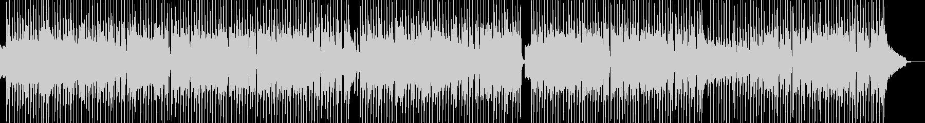 日常的なほのぼの打楽器ポップス 長尺★の未再生の波形