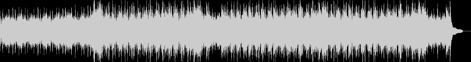 温かく切ない感動ピアノ管弦楽4高音弦ぬきの未再生の波形