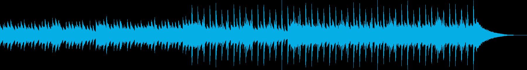 企業VP系56、爽やか、ピアノ4つ打ちbの再生済みの波形