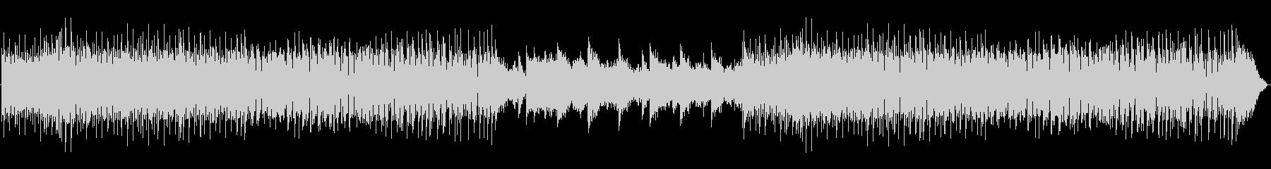 エレクトリックピアノ、ローパーカッ...の未再生の波形