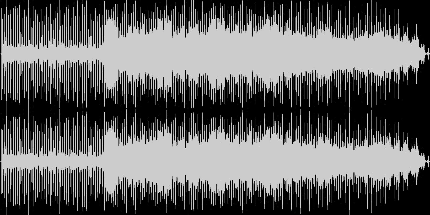 アコーディオンまたはオルガン70年...の未再生の波形