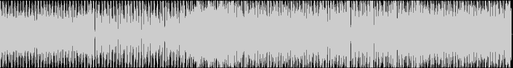 DJ/ダンス/EDM/TikTokの未再生の波形