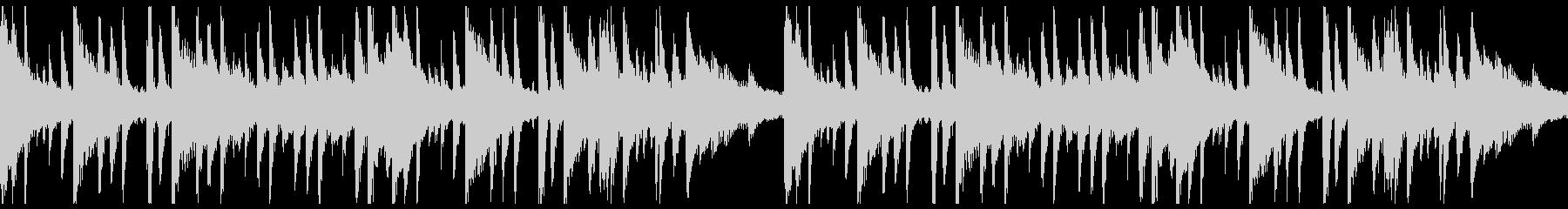 【ループ仕様】ピアノ・ジャジー・おしゃれの未再生の波形