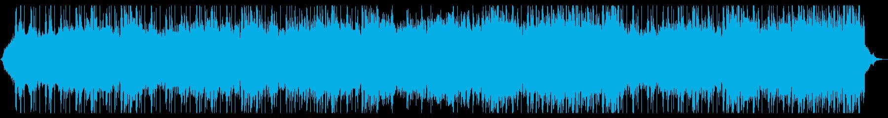 トラップ ヒップホップ 実験的 ワ...の再生済みの波形
