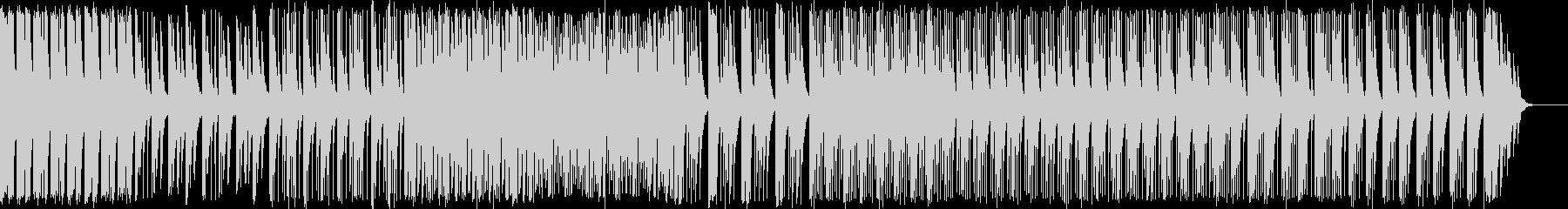 和風料理店に合う琴の音楽2(琴のみ)の未再生の波形