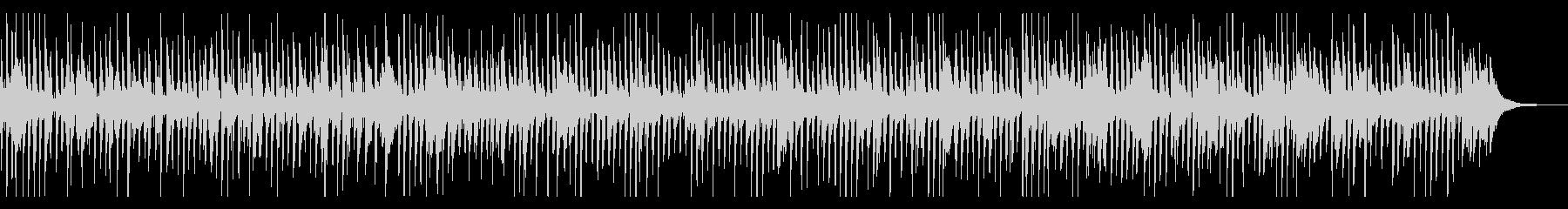 プロ生演奏・陽気なピアノデキシージャズの未再生の波形
