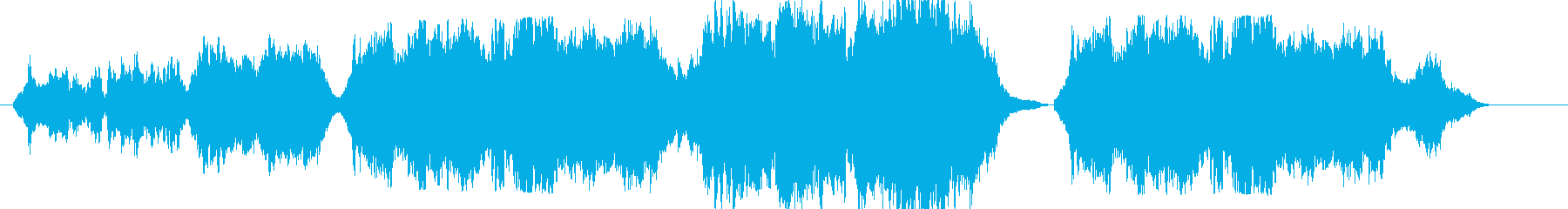 【民族系ケルト】BGMで使えるケルト曲の再生済みの波形