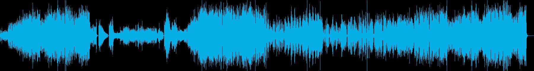 ジャズ楽器。 「こっそり」品質の、...の再生済みの波形
