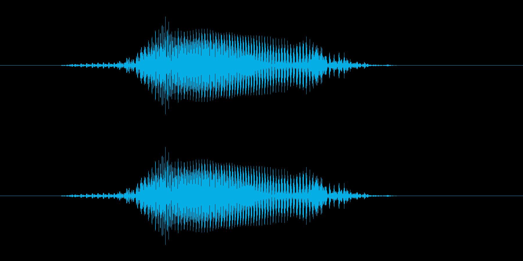 5(ご)-明るいトーンお兄さん風の再生済みの波形