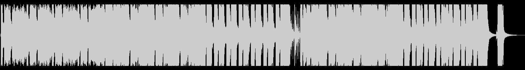 ハードロック、ギター駆動のキュー。...の未再生の波形