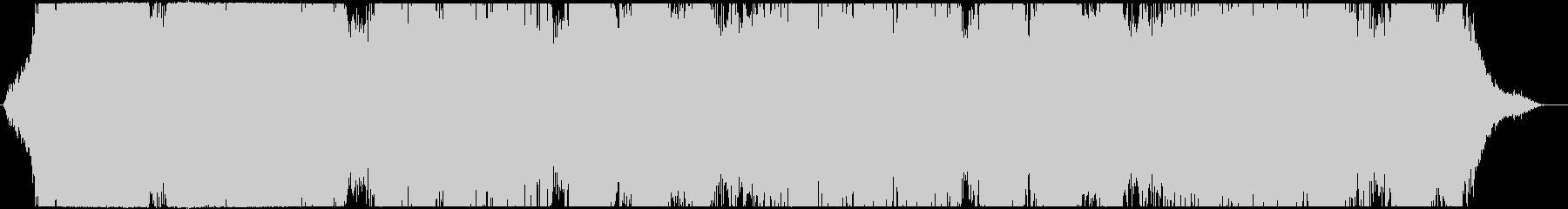 ドローン ムービングエアハイ03の未再生の波形